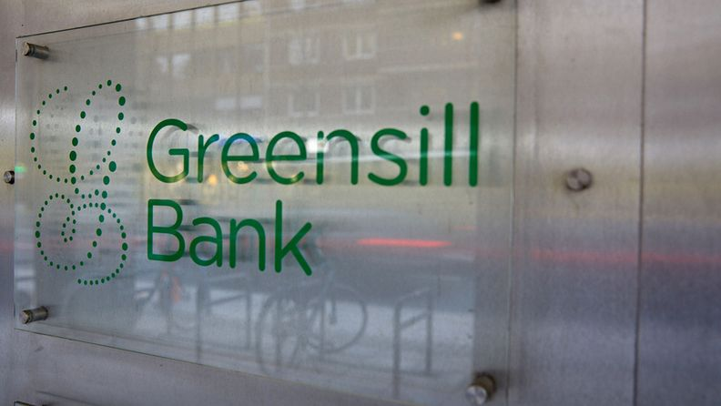 THE GREENSILL COLLAPSE