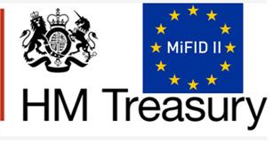 HM Treasury Consultation Paper proposes amendments to MiFID II